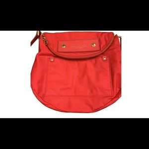 Marc Jacobs Red Cross body bag